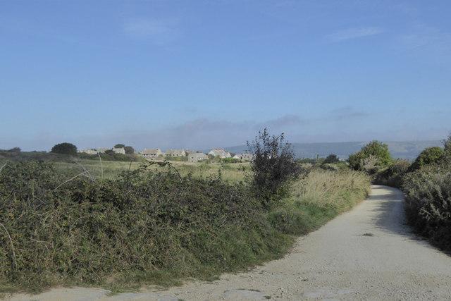 Clifftop Walk 02