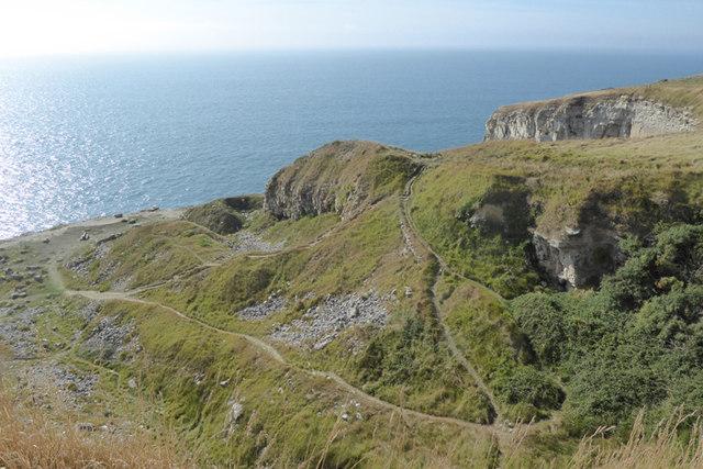 Clifftop Walk 04