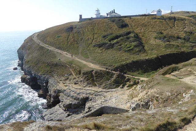 Clifftop Walk 08