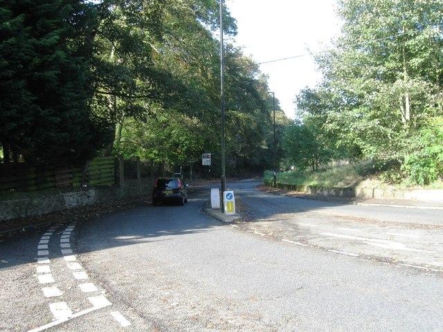 Silksworth Lane