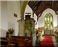 SK7284 : Church of St Peter, Hayton by Alan Murray-Rust