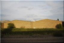 TL2373 : Stukeley Meadows Industrial Estate by N Chadwick