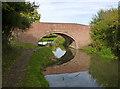 SK7284 : Church Lane Bridge, Hayton by Alan Murray-Rust