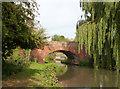 SK7285 : Townend Bridge, Hayton by Alan Murray-Rust