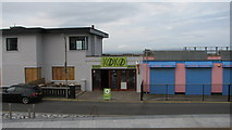 C8540 : KoKo coffee shop Portrush by Willie Duffin