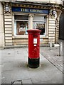 SD6828 : GR Postbox (BB1 31) by Gerald England