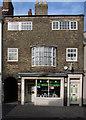 TA0007 : Oxfam Book Shop, Brigg by David Wright