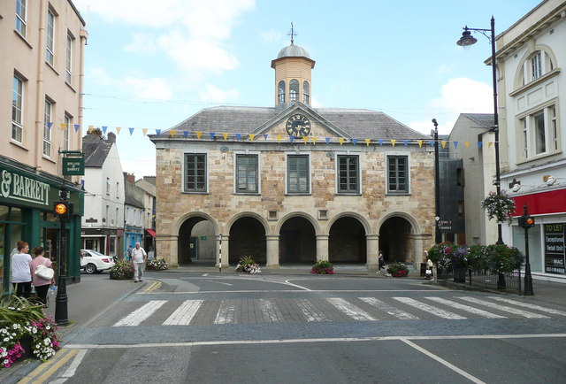 Main Guard, Clonmel