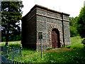 SO1919 : Valve House number 2, Glanusk Park by Jaggery