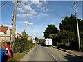 TL7046 : Mill Road, Kedington by Adrian Cable