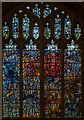 SO7745 : Millennium Window (east), Great Malvern Priory by Julian P Guffogg
