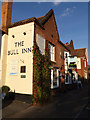 TL8046 : The Bull Inn Public House by Adrian Cable
