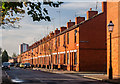 SJ8297 : Ordsall by Peter McDermott