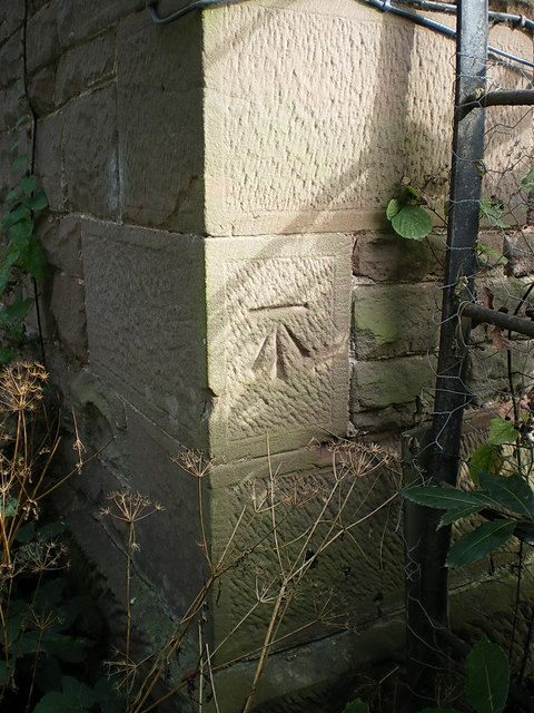 OS benchmark - Bickley's Rough lodge house
