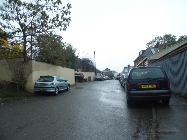 Ferry Road, Thames Ditton