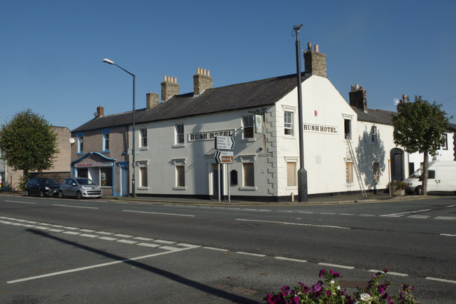 Longtown, Cumbria