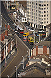 SD3036 : Blackpool : Promenade A584 by Lewis Clarke