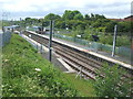 NZ3462 : Brockley Whins Metro / Boldon Colliery railway station, Tyne & Wear by Nigel Thompson