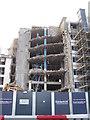 NT2574 : Inside the BCCI building by M J Richardson