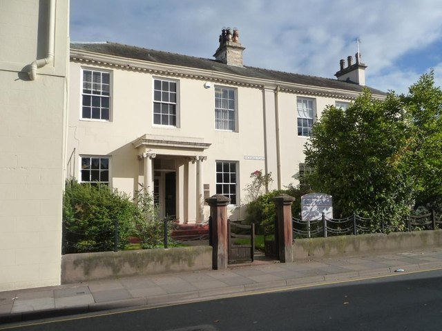 Victoria Place, High Street, Wigton
