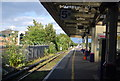 SU8880 : Platform 5, High Maidenhead Station by N Chadwick