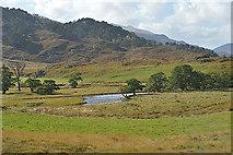 NH2638 : The River Farrar near Ardchuilk by Nigel Brown