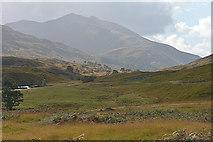 NH2239 : Gleann Innis an Loichel by Nigel Brown