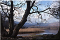 NY3303 : River Brathay and Elter Water by Ian Taylor