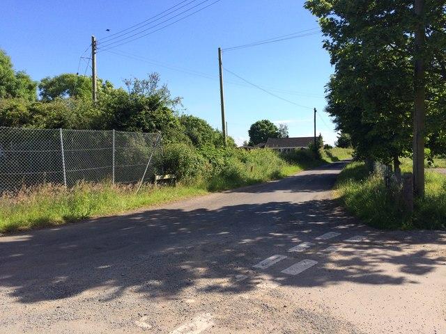 Lenny's Road, Derryadd