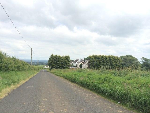 Ballyconnelly Road, Cullybackey