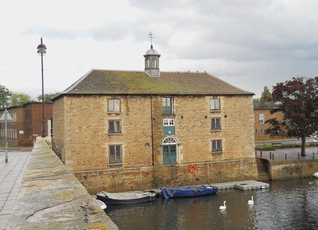 The Old Custom House, Peterborough