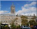 NJ9406 : Mitchell Tower, Marischal College, Aberdeen by Bill Harrison