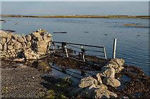 M3219 : Across to Inishcorra by Ian Capper