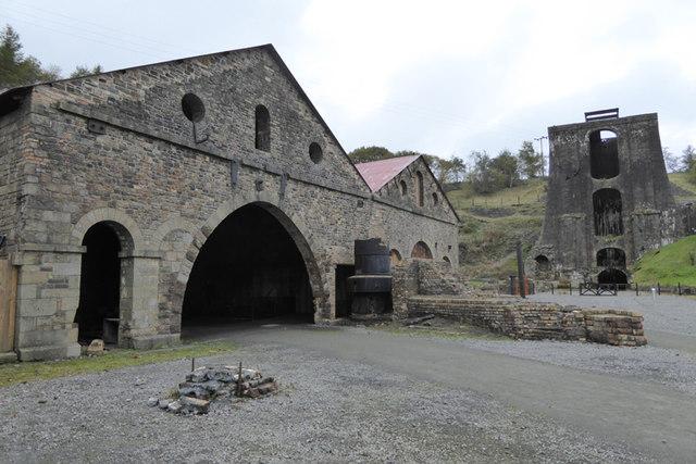 Ironworks Museum