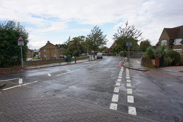 Horn Park Lane