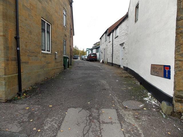 North Bar Place, Banbury