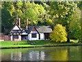 SU9084 : Cliveden - Seven Gables Cottage by Colin Smith