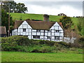 TQ1045 : Sutton Abinger:  The Old Forge by Dr Neil Clifton