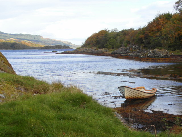 West Loch Tarbert at Rhu