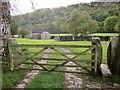 SK1449 : Barn near Dove Farm by Derek Harper