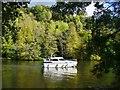 SU9084 : Cliveden Deep by Colin Smith