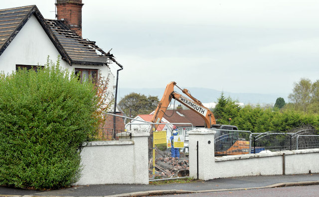 Nos 290 & 292 Holywood Road, Belfast - October 2014(2)