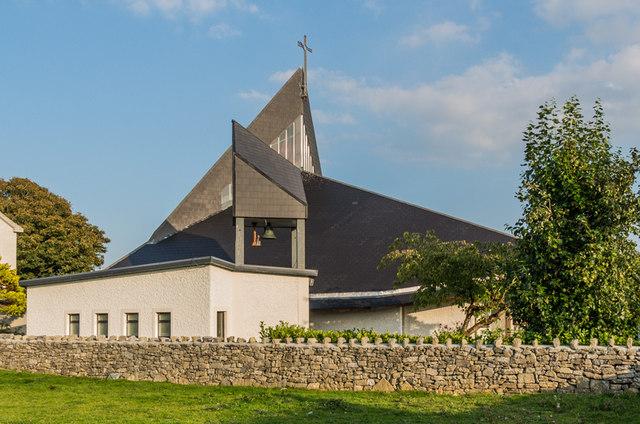 St Joseph's Church, Maree