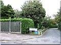 SJ6296 : Green Meadows by Alex McGregor