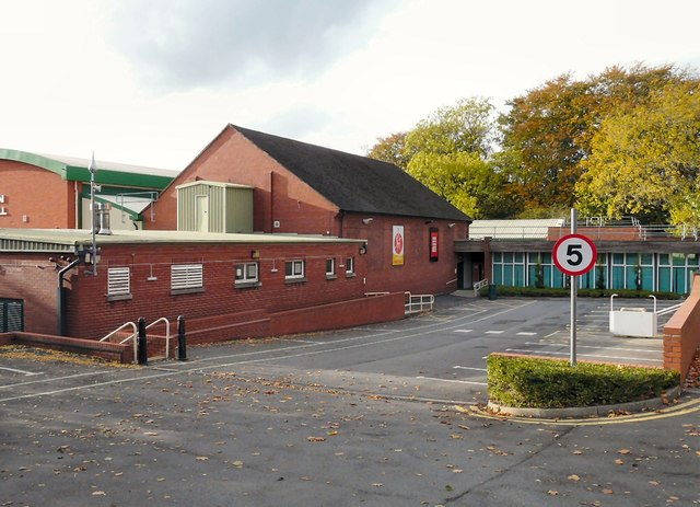 Tameside Centre for Performing Arts
