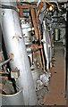 SU6303 : HMS Stalker - port engine room by Chris Allen