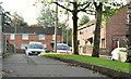 J3876 : Knocknagoney Park (street), Belfast (October 2014) by Albert Bridge