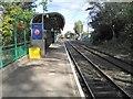 NZ3266 : Howdon Metro station, Tyne & Wear by Nigel Thompson