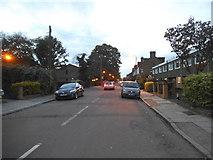 TQ1472 : Fifth Cross Road, Twickenham by David Howard