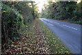 TL0699 : Wansford Road by Philip Jeffrey